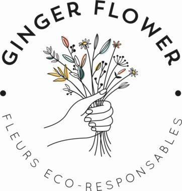 Ginger Flower - Fleuriste biologique, éco-responsable Liège