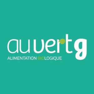 """Ginger Flower, fleuriste biologique à Liège. Point de dépôt """"Au vert G""""."""