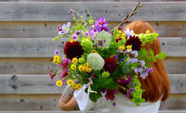 Ginger Flower Belgique