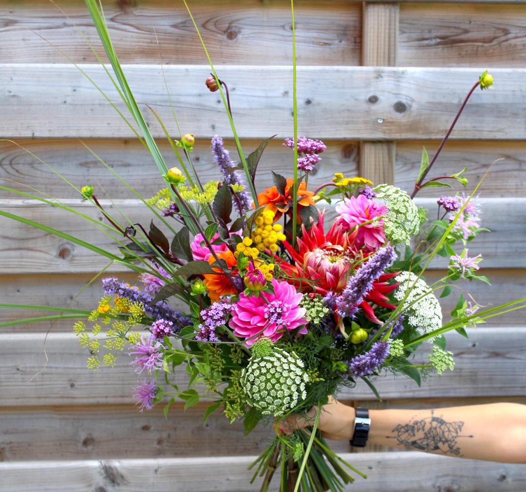 Ginger Flower Liège Belgique