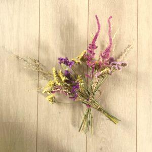 Ginger Flower - fleurs séchées minis