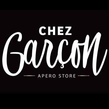 Chez Garçon - Ginger Flower