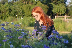 Ginger Flower - fleuriste Liège