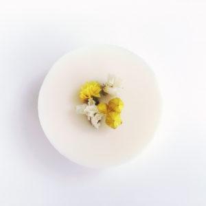 Fondant fleuri Ginger Flower