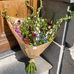 Ginger Flower - fleuriste local Liège