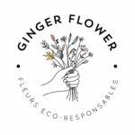 Ginger Flower - Fleuriste Bio